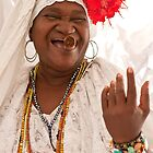 Fortune Teller, Havana by Fran53