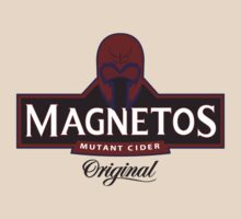 Magnetos Mutant Cider T-Shirt