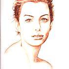 Anne by Opanowicz