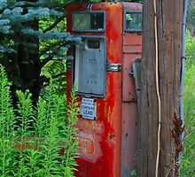 Got Gas? by Jeffrey J. Miller