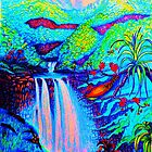 Softwater Fall. by jyruff