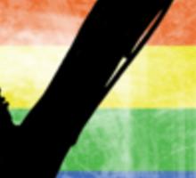 Gay? Tick! Sticker