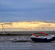 Lytham st Annes by Lilian Marshall