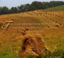 Inspiration calendar) For the dedicated farmers by vigor
