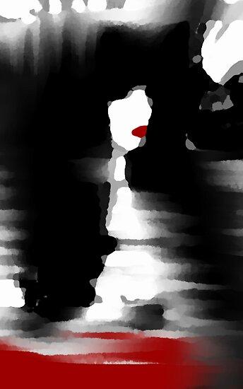 Wax Lady by Adrena87