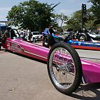 11th Annual Uptown Whittier Car Show; CA USA by leih2008