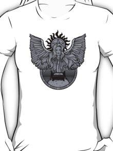 Hunters: Black and White version T-Shirt