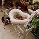 Garden Chair  ^ by ctheworld