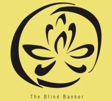 The Blind Banker by Skeletree