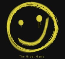 The Great Game by Skeletree