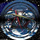 Sphere of the Egregor by Druidstorm