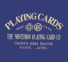 Nintendo Origins (Original) by Josh Clark