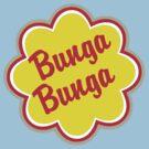 bungabunga by giancio