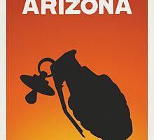 Raising Arizona by Matt Owen