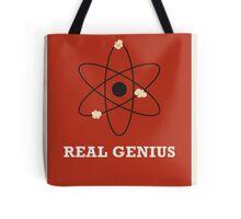 Real Genius Tote Bag