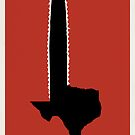 The Texas Chainsaw Massacre by Matt Owen