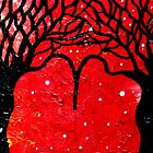 Astrolotree Series - Aries by JennyLeeWright