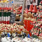 Pinocchio souvenirs in Verona by Martina Fagan