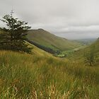 Glengesh by WatscapePhoto