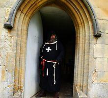 Knights Hospitaller by BrettNDodds