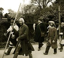 Peasants by BrettNDodds