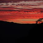 Sunset in Escondido by heatherfriedman