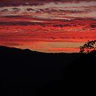 Sunset in Escondido by heatherfriedman