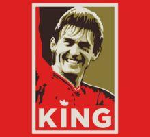 King Kenny by bigjinks