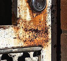 locked by Joy Watson
