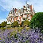 Chateau Impney by hjaynefoster