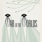 War of the Worlds by Matt Owen