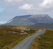Muckish Mountain by WatscapePhoto