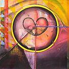 Tears Stain the Eye of Reason. by Richard Sunderland