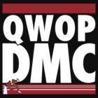 QWOP DMC. by Dann Matthews