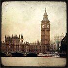 Big Ben by Marc Loret