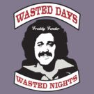 Freddy Fender  by BUB THE ZOMBIE