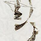 Pointillisme by BrightBrownEyes