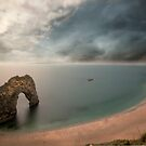 By Durdles Door by Drew Walker