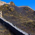 Great Wall of China1 by bulljup