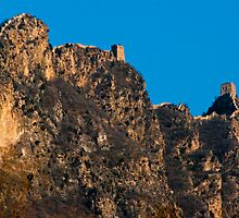 Great Wall of China3 by bulljup