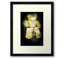 Bah By!!!  © Framed Print