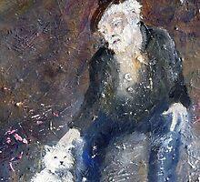 Old Friends v2 by Sue Nichol