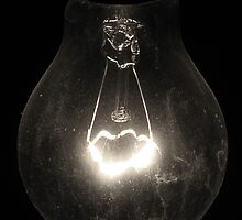lightbulb! by MrDtct