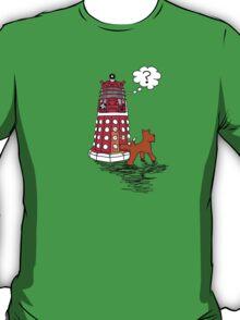 DALEK RELIEF T-Shirt