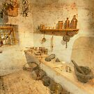 The Old Pantry by John Hare