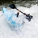Whitewater  by Jane Best