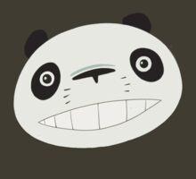 Panda Go Panda! by Snufkin