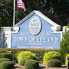 Leland Gateway to Brunswick County NC by MeMeBev