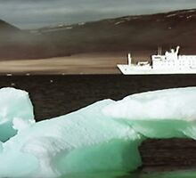 Northwest Passage by PPPhotoArt