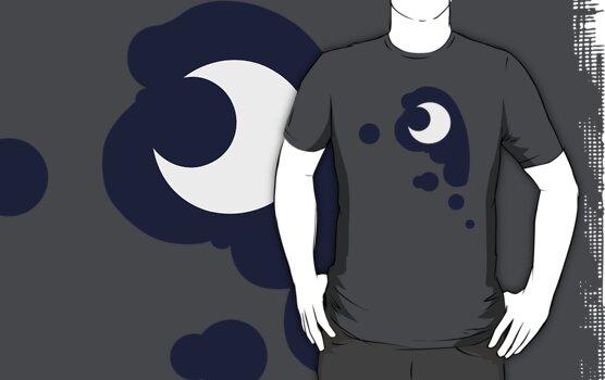 Luna Cutie Mark by LcPsycho